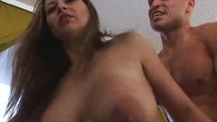 cute stepmom has huge jugs 5 001