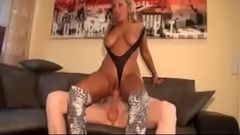 Cuckold Milf And Virgin Boy - Watch Part2 on hot69.org