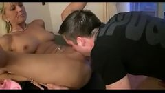 Young Windowcleaner Fucks hot Mom at Work - Watch Part2 on hot69.org