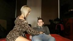 Amazing Milf And Young Boy - Watch Part2 on hot69.org