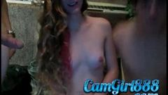 creampiegirls.webcam - brothers and sister swinging party part 1